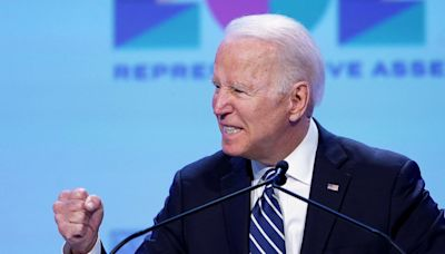 Guilty until proven innocent: Lhamon and Biden undermine due process for college students