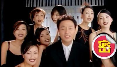 MV曾當張國榮艷舞女郎 今成「第一名模」林志玲年賺2億