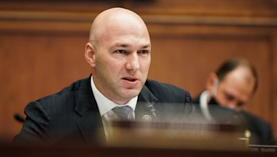 Ohio GOP will discuss possible censure of Rep. Anthony Gonzalez for impeaching Trump