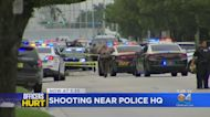 2 Doral Police Officers Injured In Shooting, Suspect Dead
