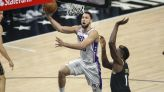 Reports: 76ers PG Ben Simmons Will Not Report To Training Camp