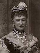 Louise of Hesse-Kassel