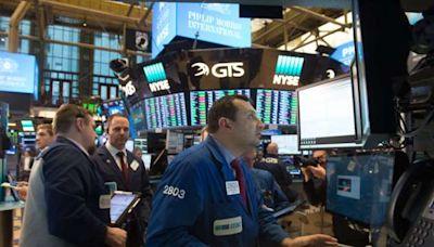 〈美股早盤〉美股開盤震盪 Snap拖累社群媒體類股 那指跌0.5%   Anue鉅亨 - 美股