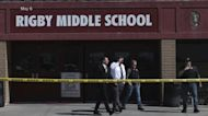 Hero teacher discusses stopping middle school shooting