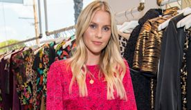 Claire Holt Gives Birth to Second Child