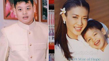 【泰國宮鬥】王子16歲仍學習緩慢 國王荒淫讓他9歲沒娘陪!恐不利未來接班 | 蘋果新聞網 | 蘋果日報