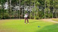 Tourists can 'golf quarantine' in Thailand