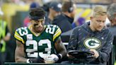 Packers CB Jaire Alexander 'progressing nicely' in recovery from shoulder injury