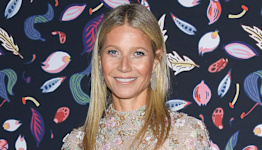 Gwyneth Paltrow Says She 'Almost Died' During 'Emergency' Delivery of Daughter Apple