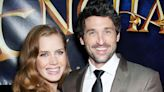 Confirmed! Patrick Dempsey to Join 'Enchanted' Sequel With Amy Adams