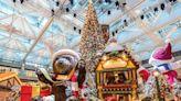 聖誕好去處2020!商場聖誕布置、卡通人物打卡位、燈飾、主題市集