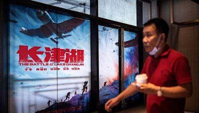 從《長津湖》看習近平改寫歷史的三大原因(圖) - - 時政評析