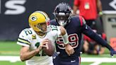 Mercilus Joins Rodgers in Quest for Super Bowl Ring