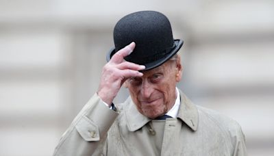 Prince Philip's cause of death has been confirmed
