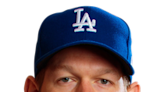 Clayton Kershaw goes five strong innings on Sunday