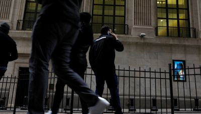 Stock market news live updates: Stocks rocked by inflation fears, Dow, Nasdaq, S&P tank by over 2%