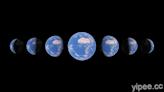 Google 地球新增「縮時攝影」功能,帶你穿越時空、化身時空旅人!