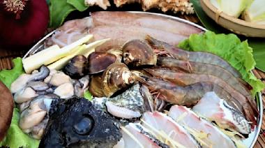 澎湖海鮮VS創意蒸鍋 「蒸優鮮」水產最鮮吃法 | 蕃新聞