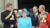 Prince Harry Calls Queen Elizabeth and Prince Philip the 'Most Adorable Couple ... I Miss Him More for [Her]'