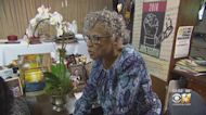 Lifelong Efforts Of Fort Worth's Opal Lee Has Juneteenth On Way To Becoming Federal Holiday