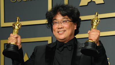 Bong Joon Ho, Brad Pitt, and More Set for Oscars 2021 as 'Ensemble Cast' of Presenters