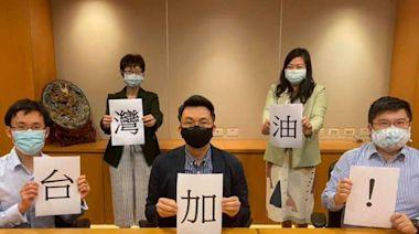 「展現台灣人特有韌性與毅力」 新加坡駐台辦事處感謝全台醫護抗疫貢獻-風傳媒