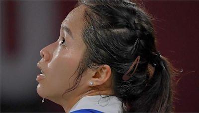 依瑟儂揮別喪母之痛 復出首戰只打2分鐘驚退賽