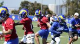 What we learned from the first week of Rams training camp