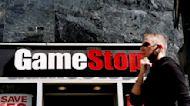 Retail investors power GameStop stock into a rally