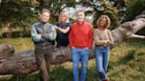 Who are the Winterwatch 2021 presenters?