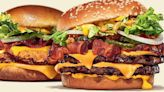 Burger King launch new Burger Roulette where lucky fans can win big discounts