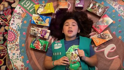 Girl Scout Remixes Lizzo's 'Truth Hurts' to Sell Cookies: 'Thin Mints, Minty Middle'