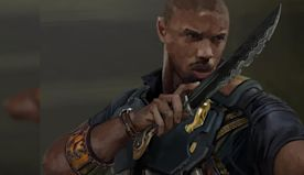 Awesome Black Panther Concept Art Reveals Unused Alternate Designs For Killmonger