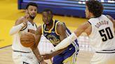 Warriors Forward Makes Huge Jump on to NBA Players List