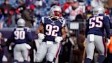 James Harrison active for Patriots after leaving Steelers