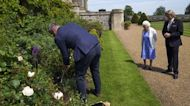 Queen marks Prince Philip's 100th birthday