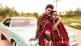 Daniel Kaluuya, Jodie Turner-Smith on Forming Their Characters' Bond in 'Queen & Slim'