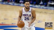 Chris Broussard: Ben Simmons must play for the 76ers again with the leverage they have and money on the table I UNDISPUTED