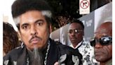 Shock G died from accidental overdose of drugs, alcohol, report says