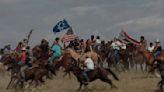 'Lakota Nation vs. the United States' Documentary Set By XTR With Jesse Short Bull Directing