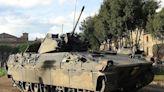 【武備巡禮】義大利「飛鏢」步兵戰鬥車 競逐軍備市場