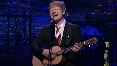 Ed Sheeran's New Album, Due in the Fall, Will 'Surprise and Comfort' Fans, His Manager Says