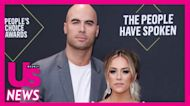 Coparenting Update! Mike Caussin Visits Jana Kramer's House to See the Kids