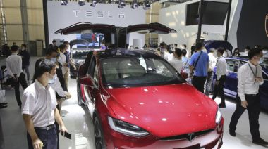 特斯拉謝絕顧客用比特幣買新車 只因馬斯克覺得「挖礦」不環保