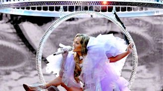I Got the Inside Scoop on J Lo's It's My Party Tour, and I'm Convinced She's the Greatest Show-Woman Ever