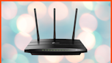 Slow internet? The Wi-Fi router over 40,000 Amazon shoppers depend on is now $65: 'Dream come true'