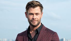 Chris Hemsworth Fans Stunned Over How Young The Actor's Mom, 60, Looks In Mother's Day Post