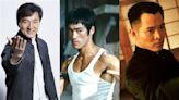有李小龍、成龍、李連杰3巨星…他仍把自己搞破產