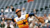 Legendary Astros pitcher J.R. Richard dies at 71