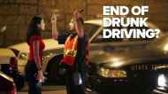 Tomorrow's cars may not let drunk drivers on the road